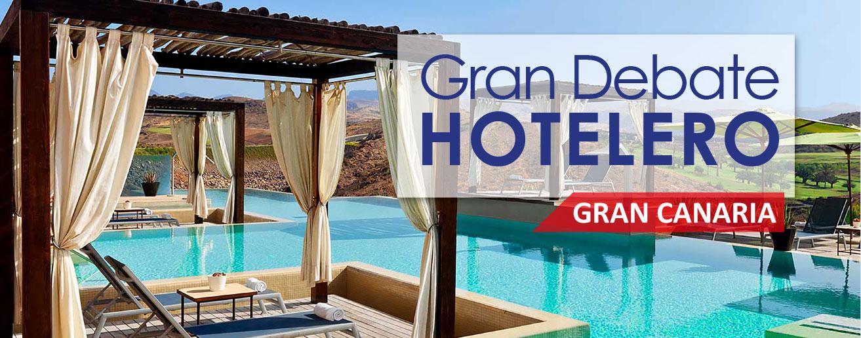 Gran Debate Hotelero 2107